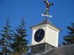 Arran Cottages - Kilmichael Clock