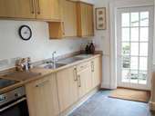 5star holiday cottage Isle of Arran