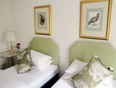 Holiday cottage Western Isles