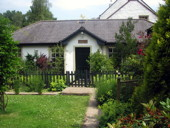 Luxury cottages on Arran - Vane Cottage