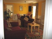 Self catering Arran Scotland
