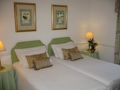 Self catering 5 star Isle of Arran